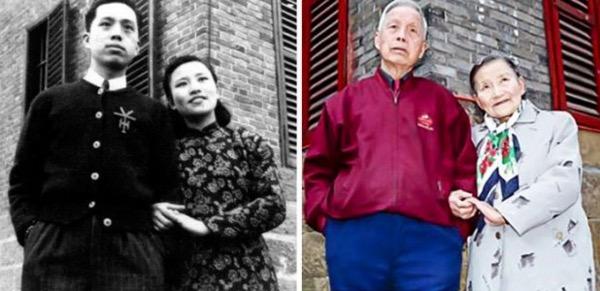 Percintaan 7 dekad pasangan usia 98 tahun, bukti cinta sejati