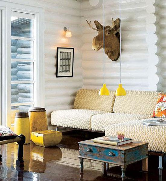 sadie stella monday musings cabin fever. Black Bedroom Furniture Sets. Home Design Ideas