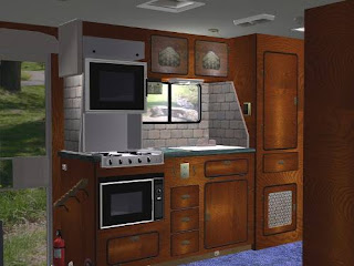 Modern Kitchen Cabinets Designs Ideas