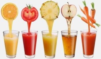 Manfaat jus segar untuk kesehatan