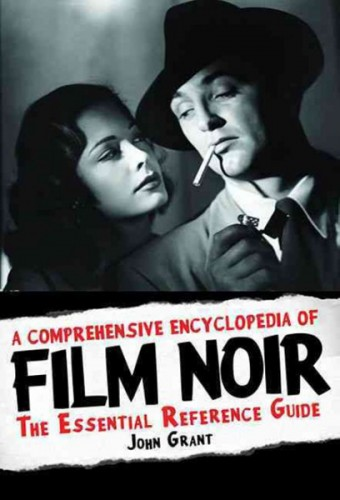 Love Film Noir? Then get in on this Give-away!
