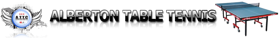 Alberton Table Tennis Club