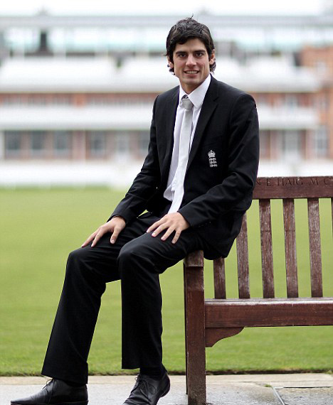 Alistair Cook Profile And New Pictures 2013 All Cricket