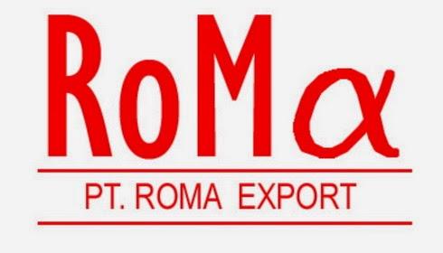 Lowongan Kerja Accounting di PT Roma Export – Bantul Yogyakarta
