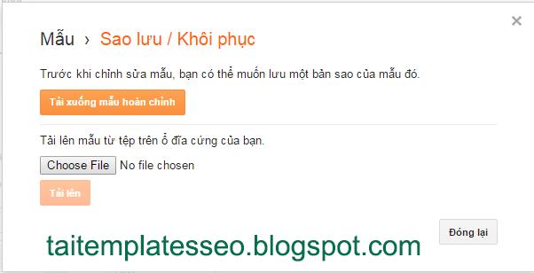 Tải Templates tin tức blogspot đẹp miễn phí