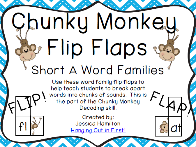 http://www.teacherspayteachers.com/Product/Chunky-Monkey-Flip-Flaps-Freebie-1141891