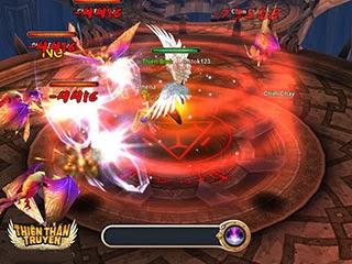 Game Thiên Thần Truyện Online - Game Mobile 3D Đỉnh Cao