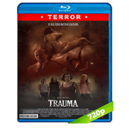 Trauma (2017) BRRip 720p Latino
