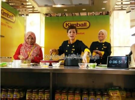 Kimball Asian Pasta Sauce