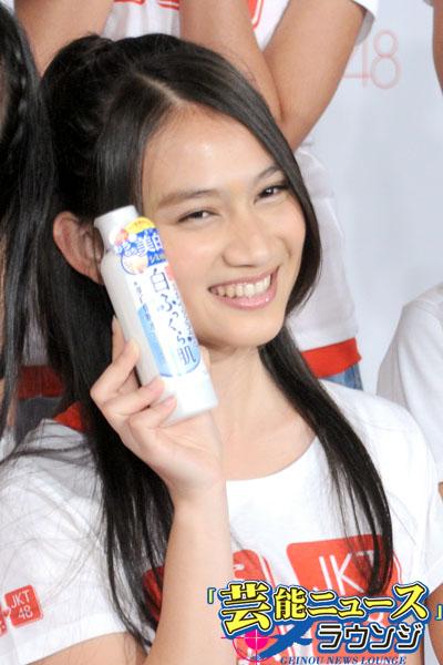 JKT48 Melody Nurramdhani Laksani