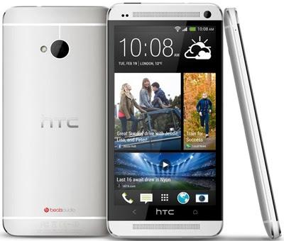 HTC One Dengan Spesifikasi Unggul