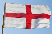 St.George's flag
