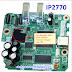 Mengenal Bagian-bagian printer Canon IP2770 Lengkap