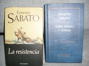 El maestro Sabato