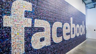 Το Facebook αναπτύσσει μια νέα τεχνολογία αναγνώρισης προσώπων