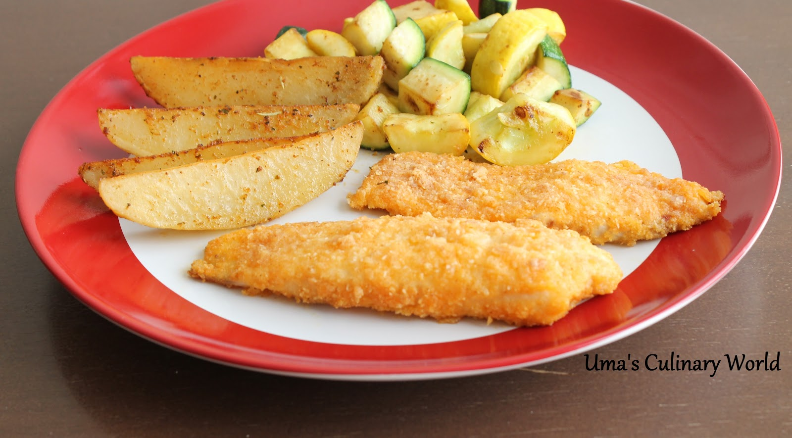 coconut crusted coconut panko crusted baked crispy coconut baked fish ...