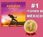 BOHEMIAN RHAPSODY EN @iTunes