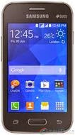 HP SAMSUNG Galaxy Young 2 [G130] - Charcoal
