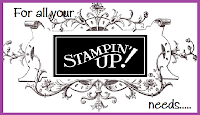 Stampin Up