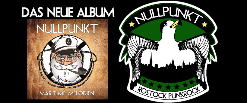 Nullpunkt - Rostock Punkrock