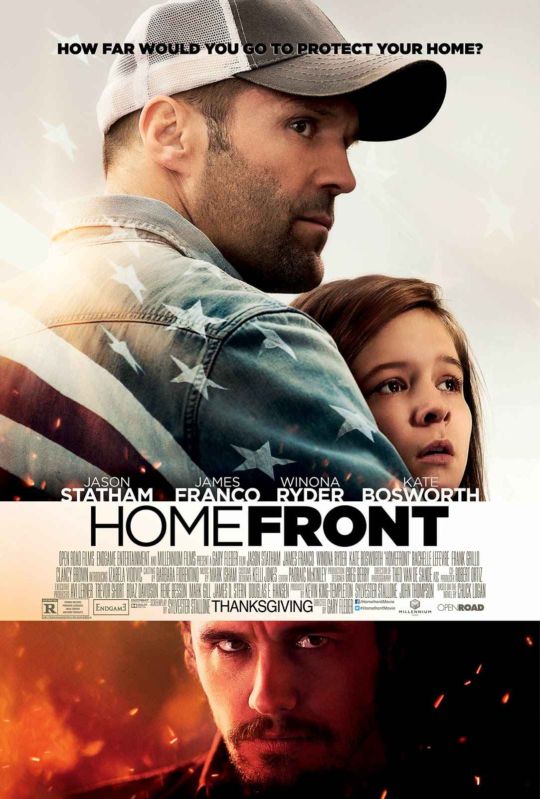 Hubbs Movie Reviews Homefront 20
