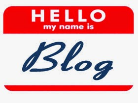 choose a good blog name