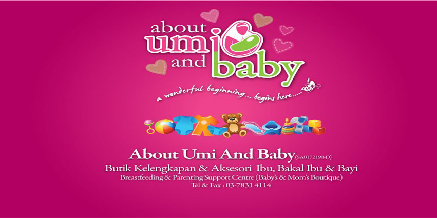About Umi & Baby