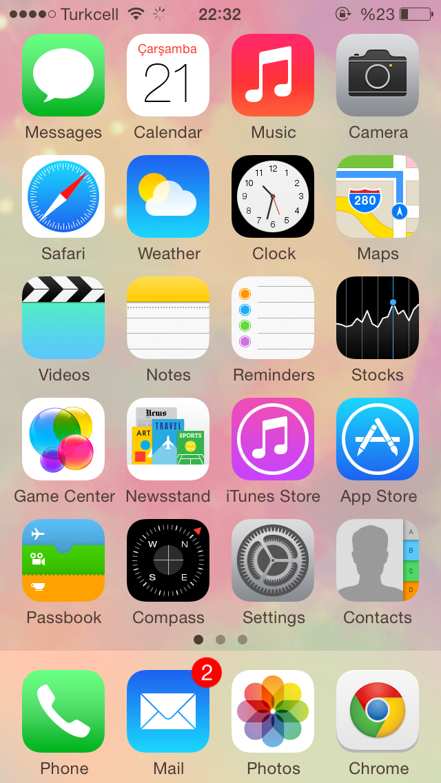 how to use facetime on my iphone 5s