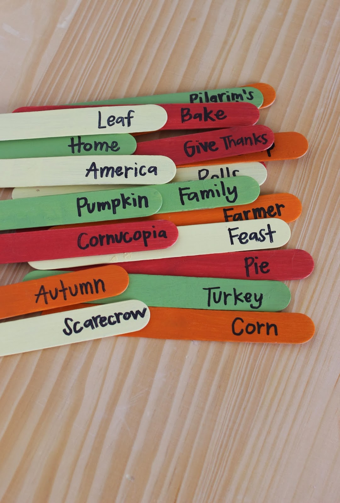 Thanksgiving pictionary game for kids i dig pinterest solutioingenieria Gallery