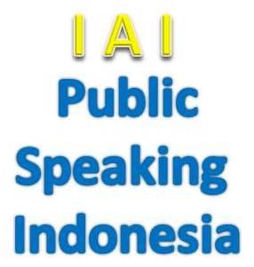 Rumah Public Speaking 0822.2631.9646