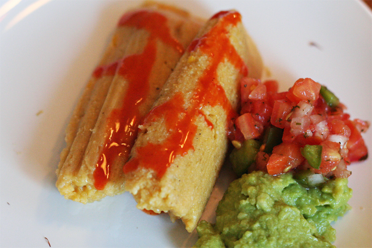 The Kitchen Tamale Recipe
