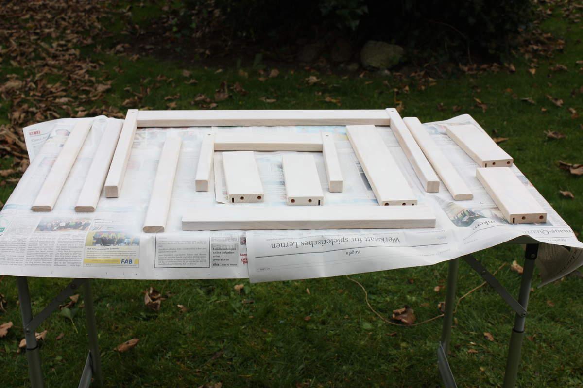 the book of erna pimp my ikea moebelst ck. Black Bedroom Furniture Sets. Home Design Ideas