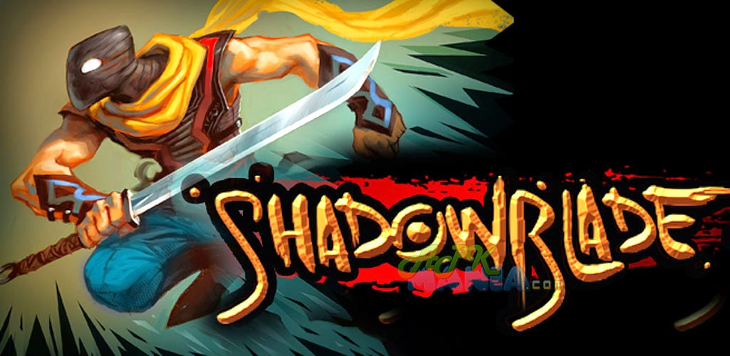 Shadow Blade v1.0.7 APK+DATA