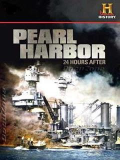 Pearl Harbor 24 Horas Despues – DVDRIP LATINO