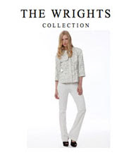 The Wrights Sample Sale