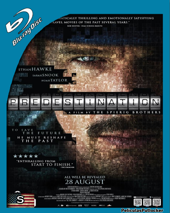 Predestination [BrRip 720p][Subtitulada][SD-MG-1F]