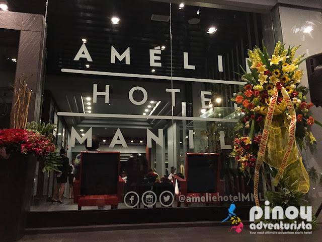 boutiue hotels in manila amelie hotel in manila