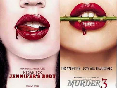 Murder 3 poster copy Jennifer's body