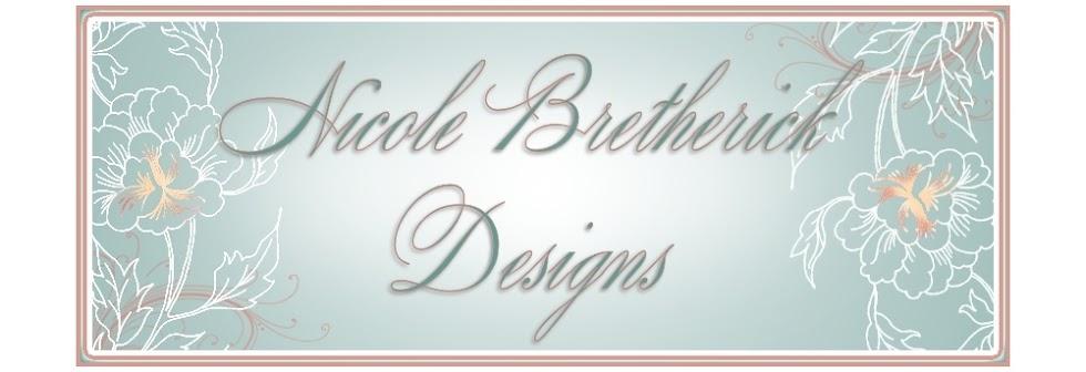 Nicole Bretherick Designs