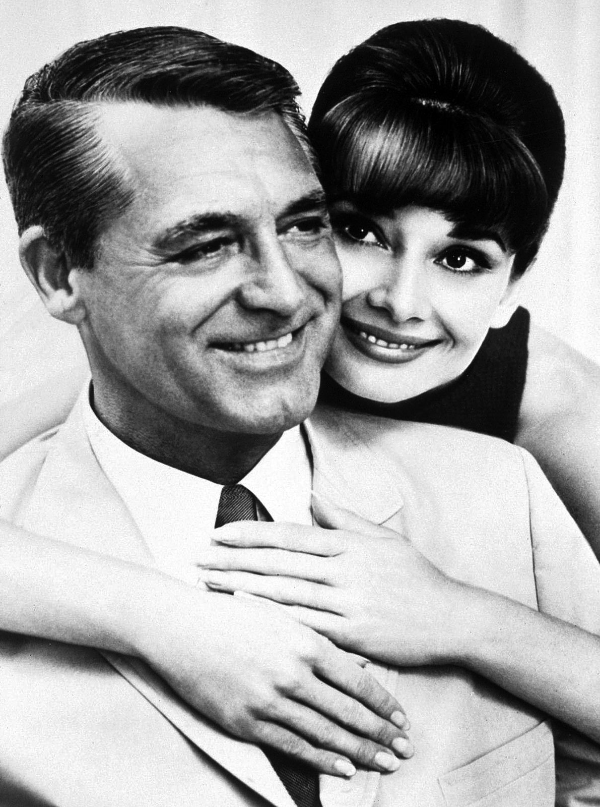 L a la land fame fortune and forensics cast aways for Cary grant first movie