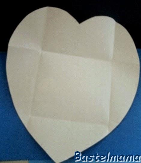 Herz, Umschlag, Hochzeit