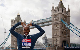 WHO WILL WIN AT THE LONDON MARATHON:
