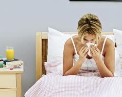 Mengobati Sakit Flu