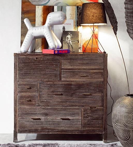 http://www.portobellostreet.es/mueble/22772/Comoda-8-Cajones-Industrial