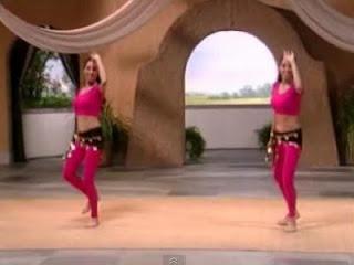 baile arabe