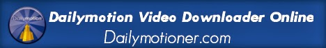 Dailymotion Online Video Downloader