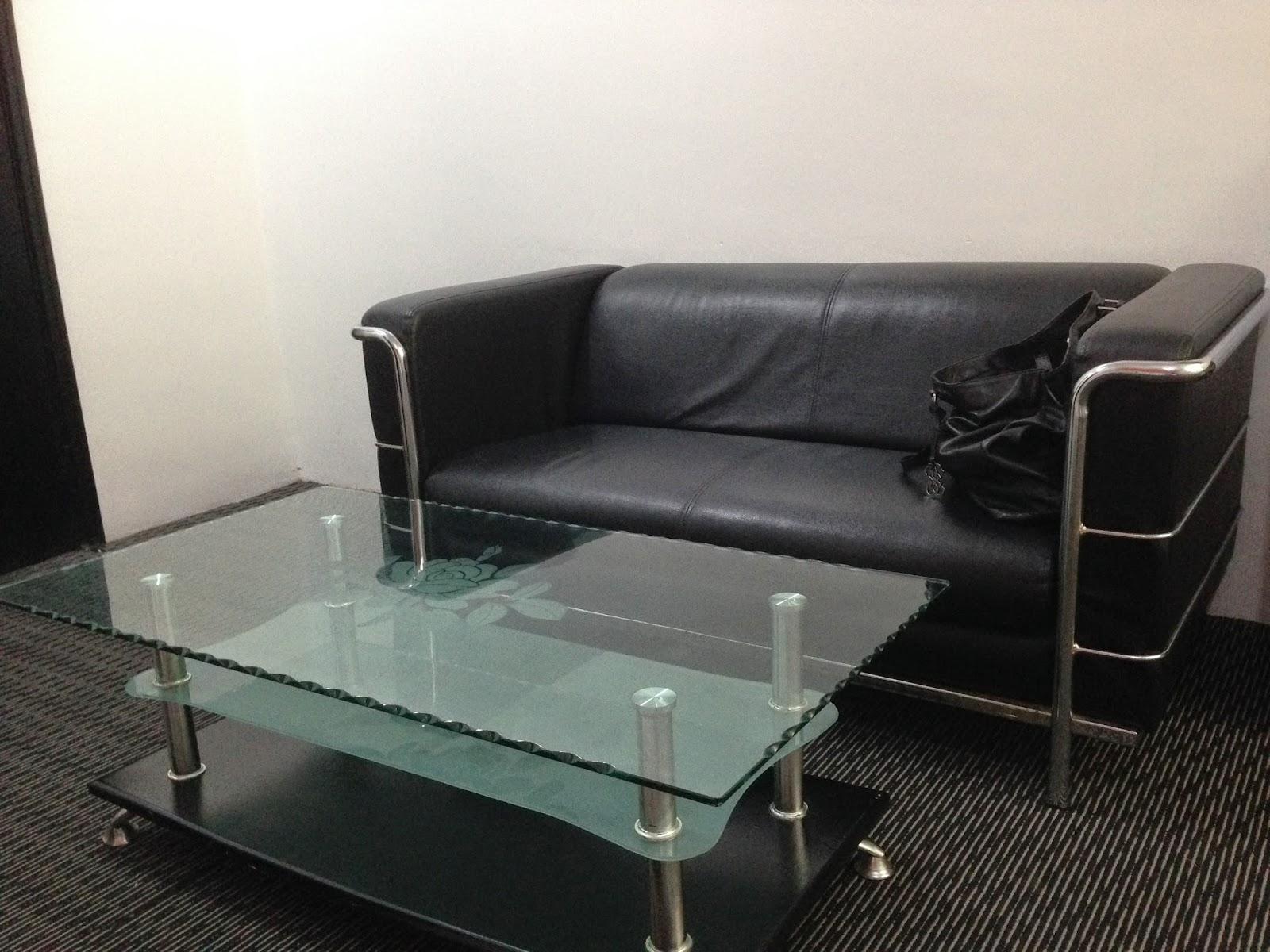 Ridel Hotel executive room decor