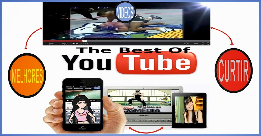 Blog Melhores Videos do Youtube