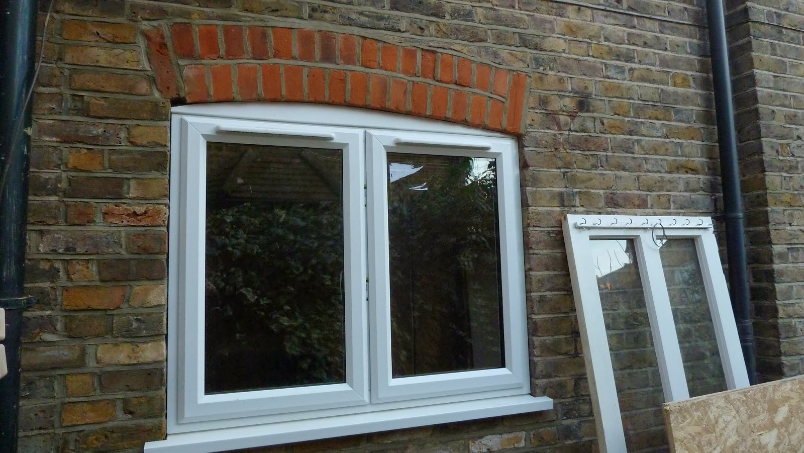My Victorian Terrace Refurb: Kitchen Window transformation