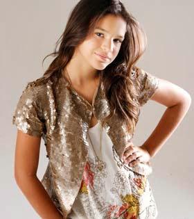 Bruna Marquezine cute